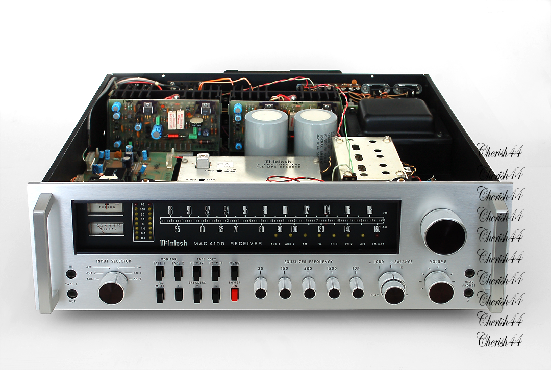 MAC 4100 - 2