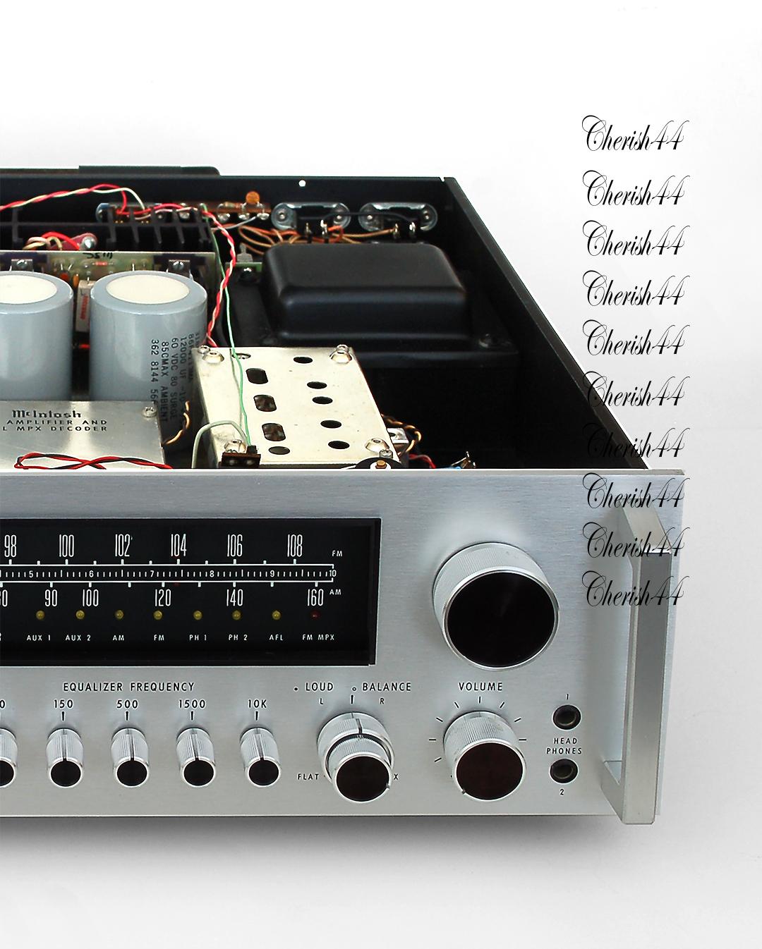 MAC 4100 - 4