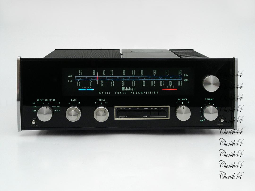 MX112 - 1